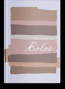 E-book de bolos